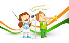 Happy Independence Day With National Leaders HD Wallpaper,National Flag HD Wallpaper,National Leaders With National Flag Images,Independece Day Images Essay On Independence Day, Happy Independence Day India, Independence Day Decoration, Independence Day Wallpaper, Fashion Designing Institute, Fashion Designing Course, Indipendence Day, Peace Poster, Funny Paintings