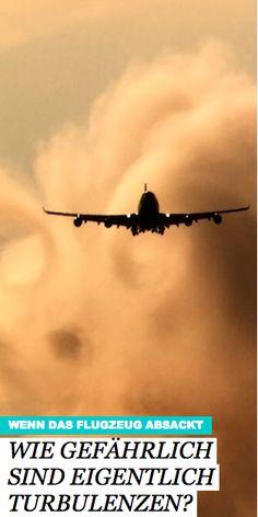 TRAVELBOOK hat mal nachgefragt, wie Turbulenzen im Luftraum entstehen, ob man sie vorab erkennen kann und ab wann es wirklich gefährlich wird: http://www.travelbook.de/service/So-gefaehrlich-sind-Turbulenzen-im-Flugzeug-wirklich-583025.html