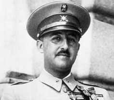 Francisco Franco. Caudillo de España por la Gracia de Dios. Arriba España
