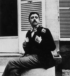 Marcel Proust, autor d''A la recerca del temps perdut' / FRANCESC MELCION  GETTY ARA ;.http://www.ara.cat/cultura/fascinacio-Marcel-Proust-consolida-Catalunya_0_1758424165.html?utm_medium=social&utm_source=facebook&utm_campaign=ara