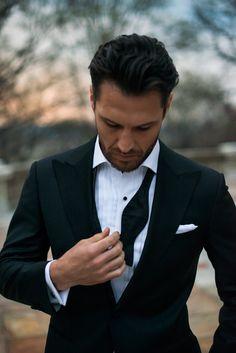 eugene-de-rastignac: ♕ Tumblr Menswear & Luxury & Women : Eugène de Rastignac ♕