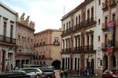Zacatecas, Mexico