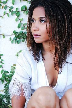 Acclaimed broadway, television and film actress, Tracie Thoms