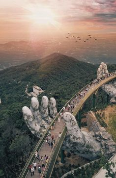 Giants Hands of the nature : Da Nang Vietnam Founder: Tag your best travel photos with Beautiful Places To Visit, Wonderful Places, Places To See, Beautiful Places In The World, Amazing Places On Earth, Wonderful Picture, Big Picture, Places Around The World, Amazing Things