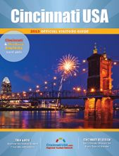 FREE Things to do in Cincinnati USA in Cincinnati USA.com   The Official Tourism Site of the Cincinnati Region