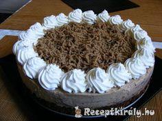 Gesztenye torta | Receptkirály.hu