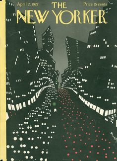 The New Yorker: Gallery of Illustrated Cover Art from The New Yorker Magazine during the featuring the magazine's most iconic cover illustrations. The New Yorker, New Yorker Covers, Capas New Yorker, Image Republic, Journal Vintage, Ville New York, Magazin Covers, Rhapsody In Blue, Framed Art