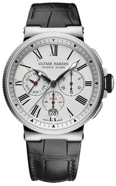 946232771849 9 Best Ulysse nardin images   Anonymous, Chronograph, Fancy watches