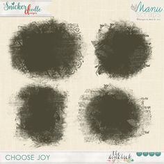 My Choose Joy Masks