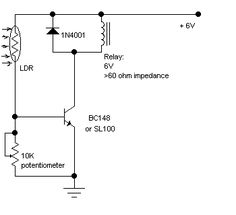 How to Make an AC Line Detector | Pinterest