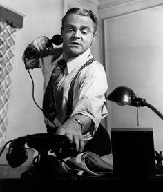 James Cagney in Hollywood Men, Hooray For Hollywood, Classic Hollywood, Scottsboro Boys, Jack Warner, Lon Chaney Jr, James Francis, James Cagney, The Late Late Show