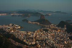 Rio de Janeiro by Maksim Spiridonov on 500px