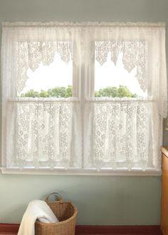16 best sheer kitchen curtains images kitchen curtains kitchen rh pinterest com