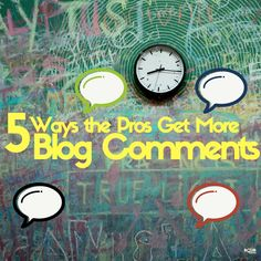 5 Ways the Pros Get More Blog Comments      Great blog post at Kim Garst   Marketing Strategies that WORK :  Do you ever wonder why you don't get more blog comments?  It is not uncommon to receive a decent amount of traffic to your site, only [..] https://kimgarst.com/5-ways-pros-blog-comments