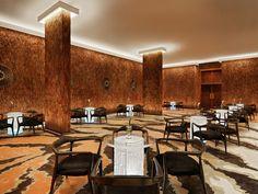 Jumeirah Messilah Beach Hotel & Spa, Kuwait - Aqua Spa Cafe