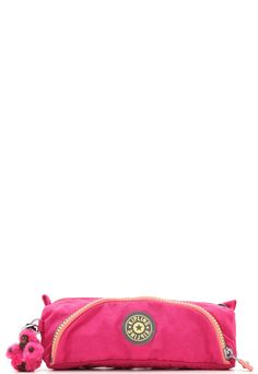 fe8c8e3d2 Kipling Fabian Pencil Case ($22) ❤ liked on Polyvore featuring home ...