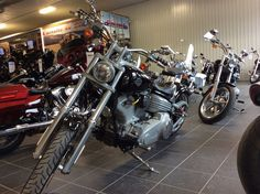 d'occasion 2008 HARLEY-DAVIDSON FXCW Rocker Softail ? Vendre | St-Hyacinthe QC