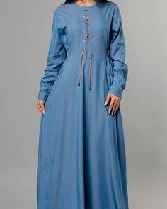 Wonderful Vrangler Jeans Dress at www.modestgarments.com / Casual 🌹🛍 #modestgarments #hijabstyle #hijabfashion #modest #muslimawear… Jeans Dress, Shirt Dress, Hijab Fashion, Muslim, Dresses With Sleeves, Long Sleeve, Casual, Shirts, Instagram