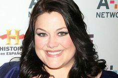 Brooke Elliott - Drop Dead Diva