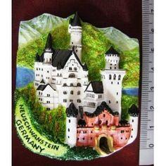 Neuschwanstein Castle Germany Europe High Quality Resin 3D fridge Refrigerator Thai Magnet Hand Made Craft        . Free Shipping Check Price >> http://www.amazon.com/Neuschwanstein-Refrigerator-Thai-Magnet-Craft/dp/B009ZVRDQO