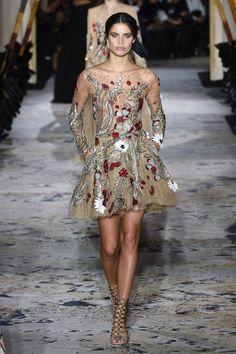 Zuhair Murad | Haute Couture - Spring 2018 | Look 27