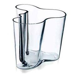 Chapter 27 Scandinaian Modern: Alvar Aalto glassware