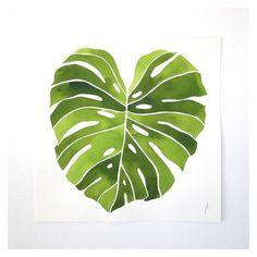 Botanical Art by artist Jenny Kiker. Original artwork available during shop updates. Follow my daily creative process on Instagram: @livingpattern