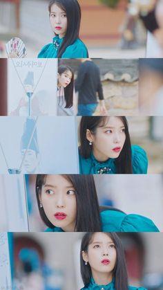 Kpop Girl Groups, Kpop Girls, Best Dramas, Korean Dramas, Iu Hair, Iu Fashion, Korean Fashion, Girl God, Robin