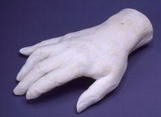 Hand of Dumas Auguste Rodin Date: 19th–20th century