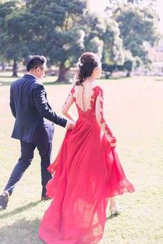 Customize red sleeveless bateau neckline long a-line chiffon evening dress from Online Store Aless Mode Party Dresses Uk, Prom Dresses, Melbourne, Chiffon Evening Dresses, Bateau Neckline, Long A Line, Dress P, Lady In Red, Engagement Session