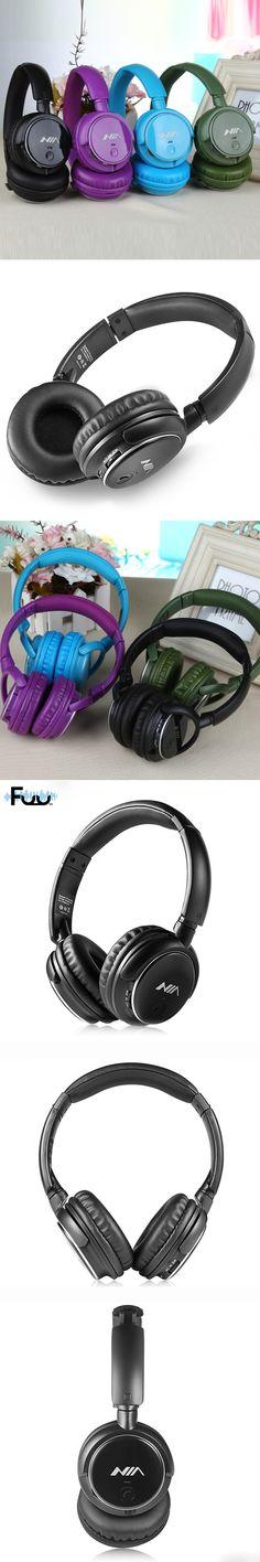 High Quality wireless headphone fone de ouvidoMusic Stereo Headset Bluetooth Earphone v4.0 Bluetooth earphone headphone SP045