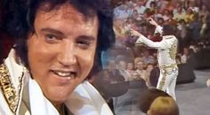Elvis' Performance Of Unchained Melody Just 6 Weeks Before He Died Will Blow You Away.