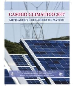 2007 Intergovernmental Panel on Climate Change (IPCC) 2007 Nobel Peace Prize, Climate Change, Fun Facts, Solar, Contents, Geography, Books, Group, Room