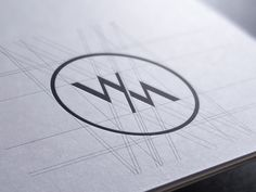 Dribbble - W & M Logo Design by Reggie Dupree