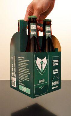 Cerveza Hacendado 15
