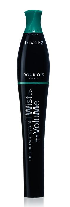 #BourjoisFrenchChic Mascara Twist up the Volume WP