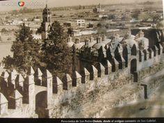 Fotos de San Andrés Cholula, Puebla, México: Centro
