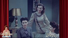 How to be Pretty - Mary Stuyvesant Beauty Guru 1940s Makeup Tutorial, Ponds Cold Cream, 1940s Woman, Beauty Clinic, Girls Ask, Big Shoulders, She Girl, 1940s Dresses, 1940s Fashion