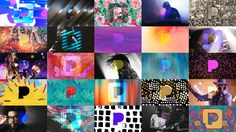 Web 2.0 meets MTV in Pandora's new branding