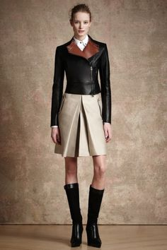 Belstaff Pre-Fall 2013 (3)  - Shows - Fashion