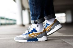ea5b313b59 14 Best Asics Sneakers images in 2017 | Retro shoes, Vintage shoes ...