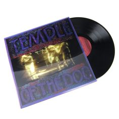 Temple Of The Dog: Temple Of The Dog (180g) Vinyl 2LP