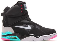Nike Air Command Force 'Spurs' Retro
