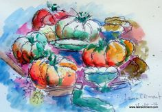 Gardens, Painting, Art, Painting Art, Garden, Paintings, Kunst, Paint, Draw