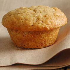 Ally's Sweet and Savory Eats: Melt in Your Mouth Banana Muffins