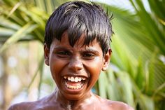 HAVE FUN, Arakkonam, India, 2011 by Fabionik, via Flickr