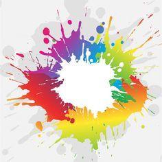 Paint Splash Background, Watercolor Background, Textured Background, Backgrounds Free, Colorful Backgrounds, Paint Splats, Holi Colors, Iphone Wallpaper Sky, Grunge
