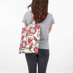 KAMERS/Makers Online Marketplace - a collection of products from South Africa's most creative makers - shop online. A Love Supreme, African Christmas, Flower Power, Drawstring Backpack, Bohemian, Tote Bag, Purses, Cream, Art Commissions
