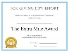19 best employee awards and certificates images employee awards