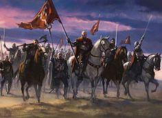 Karl Kopinski - Cathar's Crusade